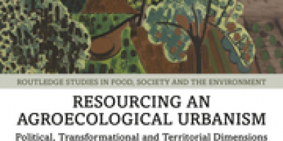 Resourcing an agroecological urbanism