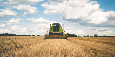 Image: freestock.org, Green tractor, Pexels, Pexels Licence