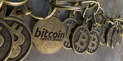 Image: BTC Keychain, Bitcoin Chain IMG_9185, Flickr, Creative Commons Attribution 2.0 Generic