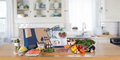 Image: Louise.ward, Blue Apron meal kit, Wikimedia Commons, Creative Commons Attribution-Share Alike 4.0 International