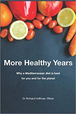 More Healthy Years cover