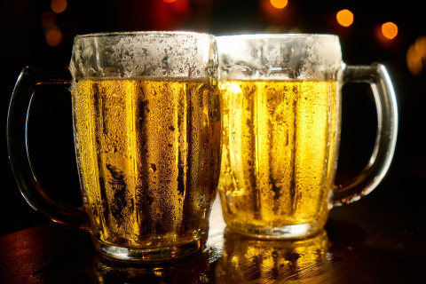 Image: Engin_Akyurt, Beer Alcohol The Drink, Pixabay, CC0 Creative Commons