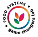 Food Systems Game Changers Lab