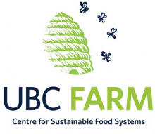 University of British Columbia Farm centre for Sustainable Food Systems