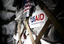 Photo: US Army Africa, USAID, FLickr, Creative Commons License 2.0